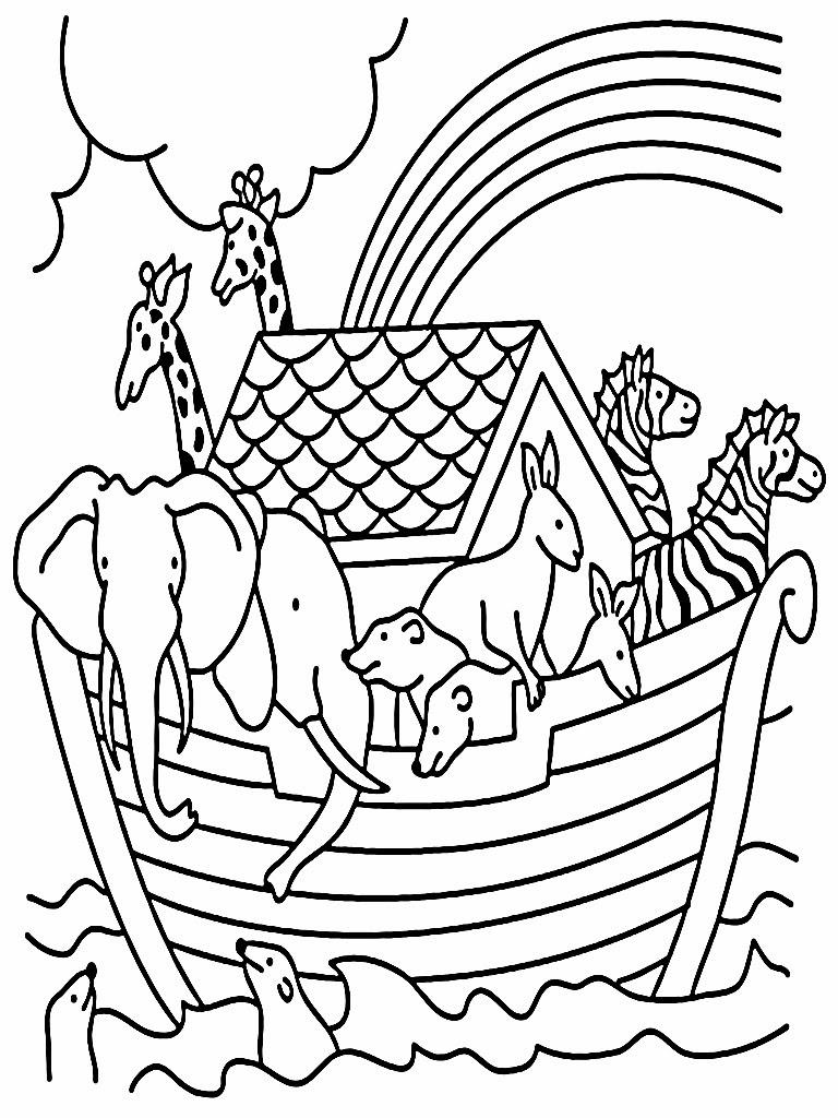 Chrisanthana Berisi Gambar Cerita Alkitab