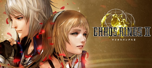 Chaos Ring II Game RPG Android Terbaik