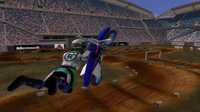 Motocross Madness 2 (Demo) - Image du Jeu