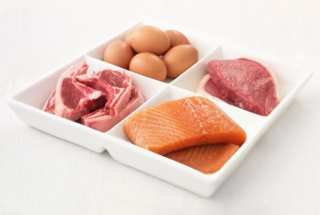 Thực phẩm chống lão hóa da cực tốt bạn sử dụng