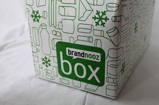Brandnooz Cool Box Mai 2016