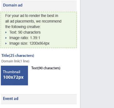 Screenshot 18 Kích thước tiêu chuẩn để tối ưu hóa Facebook marketing   Facebook Ninja
