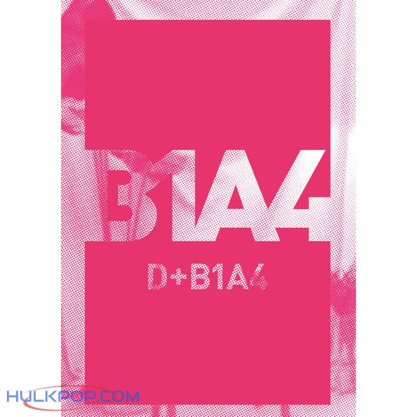 B1A4 – Bana No Hi – Single (ITUNES MATCH AAC M4A)