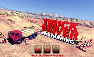 Truck Driver New Parking v1.07 Apk for android