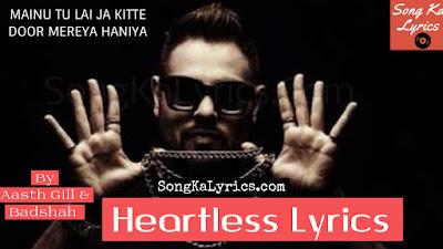 new-badshah-song-lyrics-feat-by-aastha-gill-punjabi
