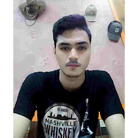Biodata dan Profil Ricky Wahyudi Miraza