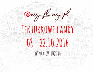 Tekturkowe Candy do 22-10