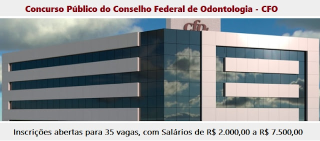 Apostila Concurso CFO Técnico Administrativo 2017.