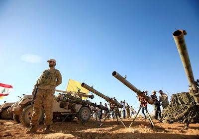 Israel vai simular guerra com o Hezbollah