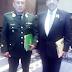 """IV CONGRESO INTERNACIONAL POLICIAL """"EL CRIMEN ORGANIZADO"""""""