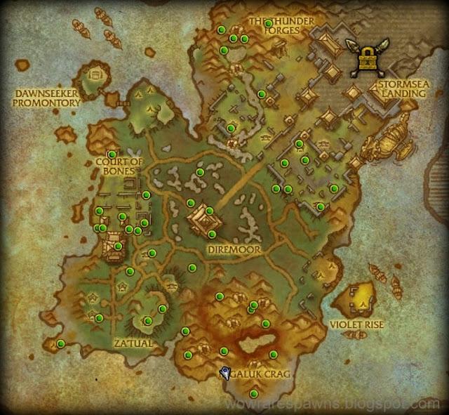 Find All Treasure Fable  Truease Island Of Doom