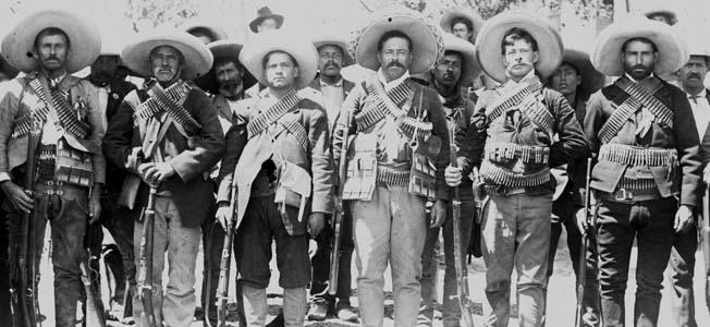 El Libertarismo Latino: Anatomía del Estado Mexicano