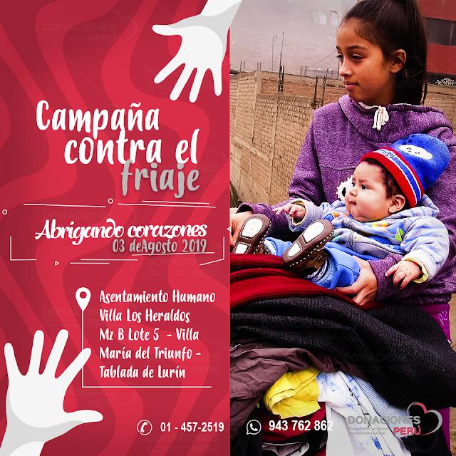 Campaña_contra_friaje_abrigando_corazones