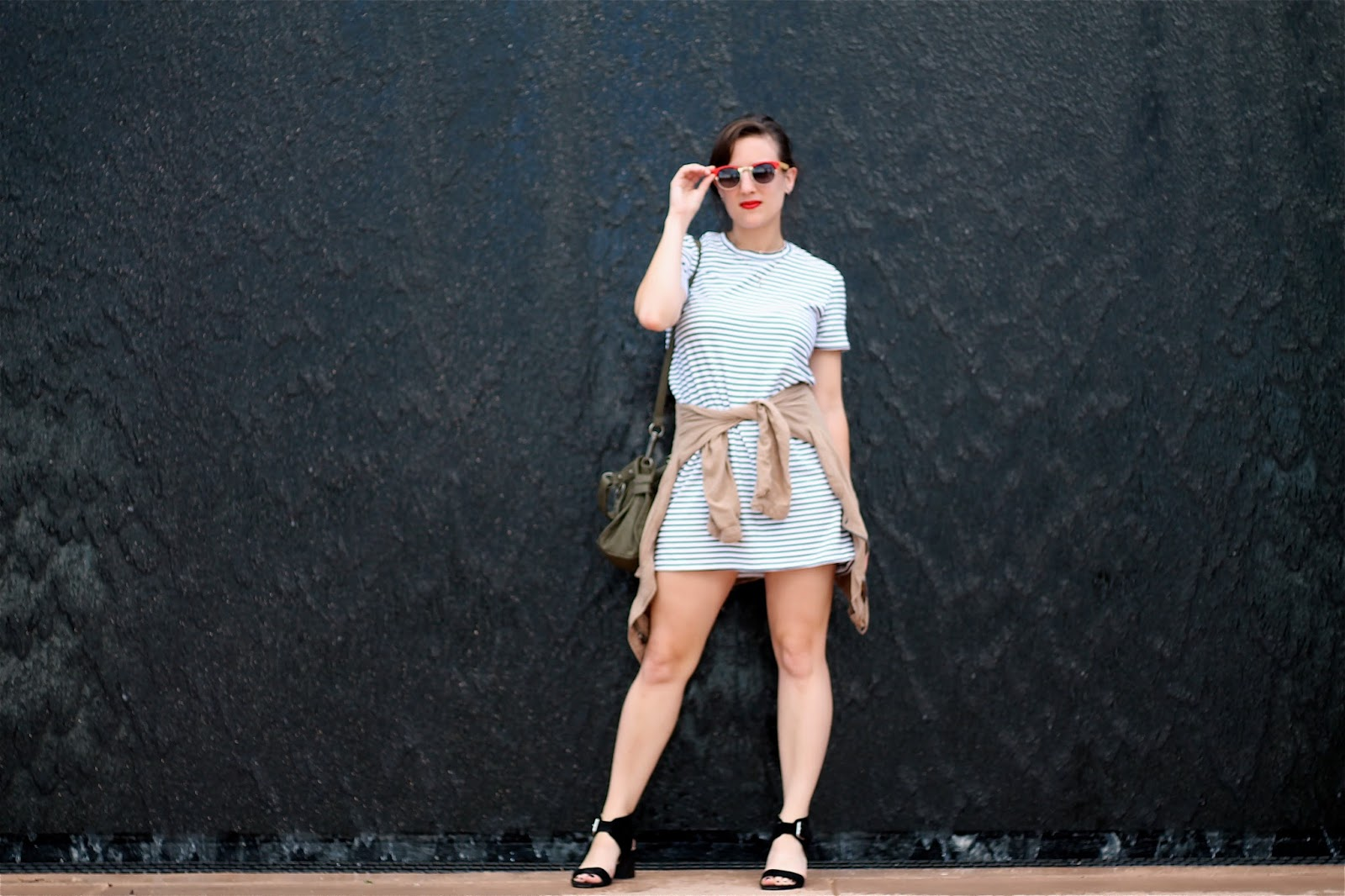 forever 21, fashion blog, style blog, Miami fashion blogger, New York Style, capsule collection, Free People, Blue Planet Eyewear, Gap, Franco Sarto, Nordstrom Rack, ootd, what I wore, style blogger