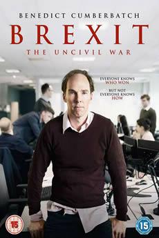 Baixar Brexit: A Guerra Uncivil