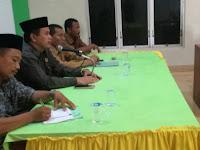 Kankemenag Kabupaten Sergai Berikan Pembinaan kepada Guru PAI