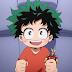 Fakta Menarik Anime My Hero Academia