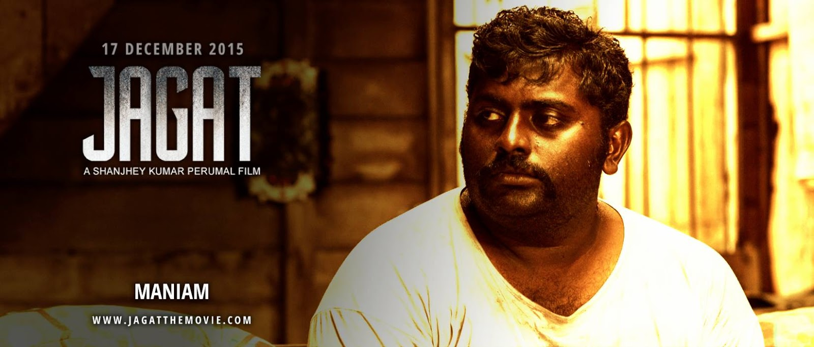 SECOND OPINION: REVIEW: JAGAT (Malaysia)
