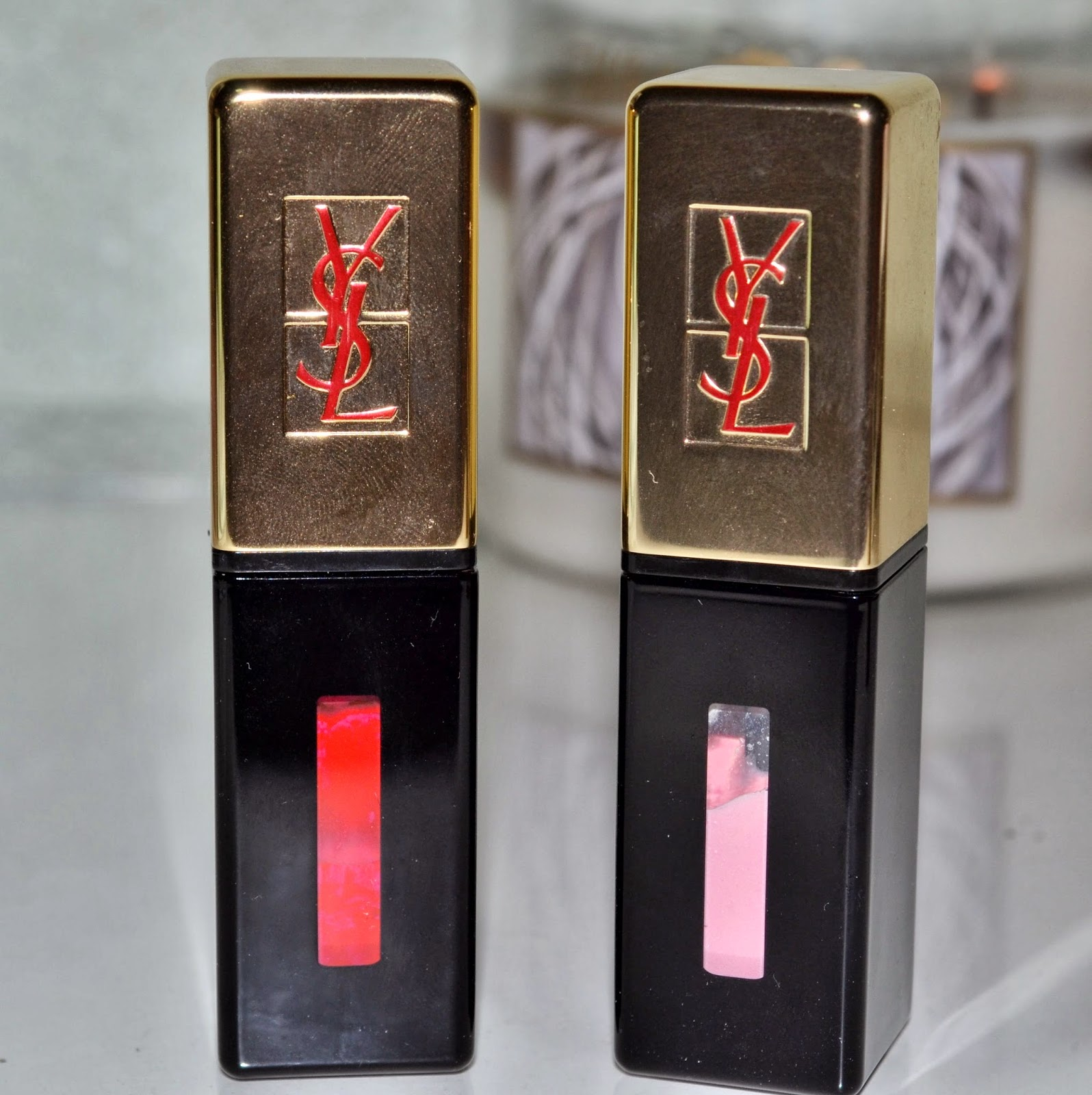 Simply Dianas Makeup Chronicles Ysl Rouge Pur Couture