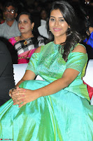Pooja Jhaveri in Beautiful Green Dress at Kalamandir Foundation 7th anniversary Celebrations ~  Actress Galleries 029.JPG