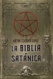 Libro En Pdf Sobre La Biblia Satánica