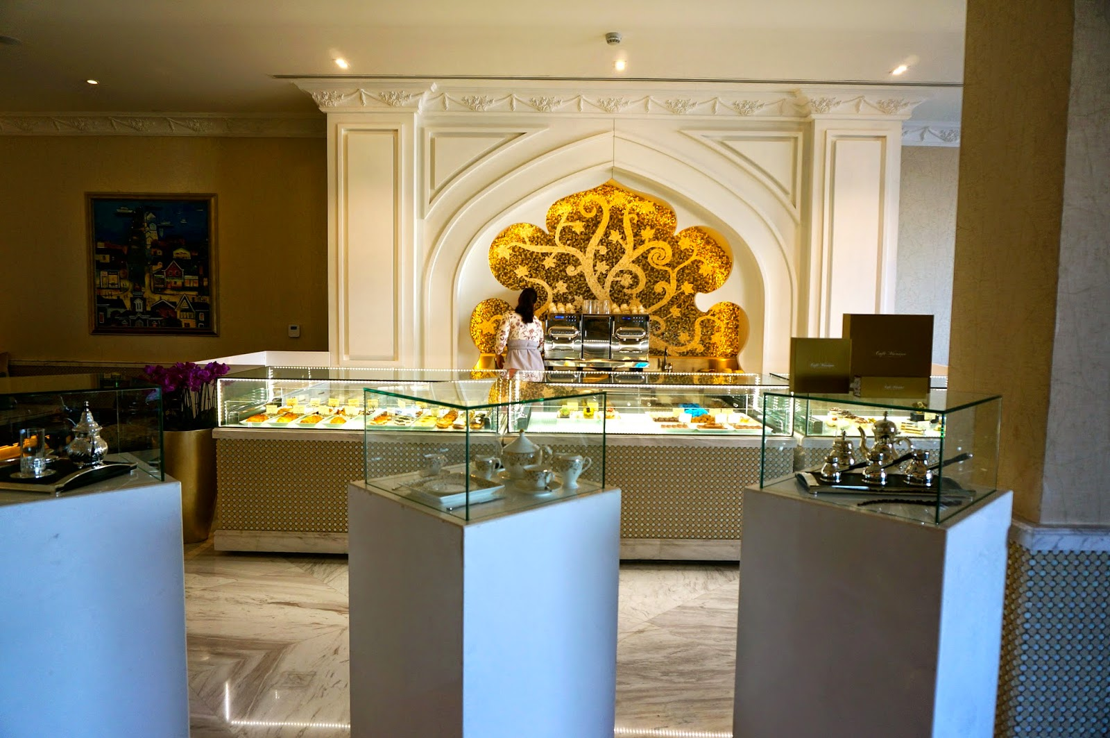 Pre-Opening Review: The Marsa Malaz, Doha