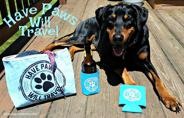doberman mix rescue dog pet lover accessories