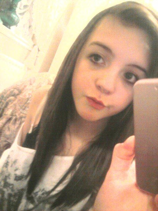 Hot Jailbait : Lovely 14 Year Old Scottish Girl