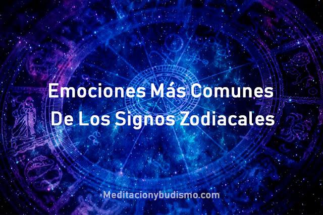 ¿Como reaccionas según tu signo zodiacal?
