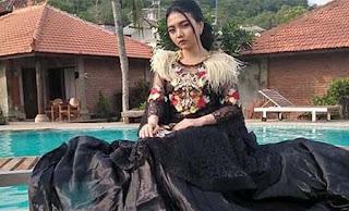 Syahiba Saufa Cantik