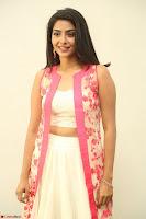 Aishwarya Lekshmi looks stunning in sleeveless deep neck gown with transparent Ethnic jacket ~  Exclusive Celebrities Galleries 141.JPG
