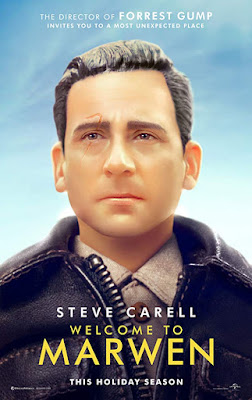 Watch Welcome to Marwen (2018) Full Movie