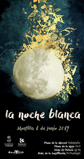 NOCHE BLANCA 2019 - MONTILLA (CÓRDOBA)