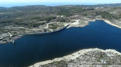 Barragem do Vale do Rossim