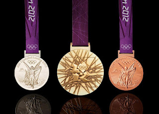 Kenapa Olimpiade Medalinya Emas, Perak dan Perunggu