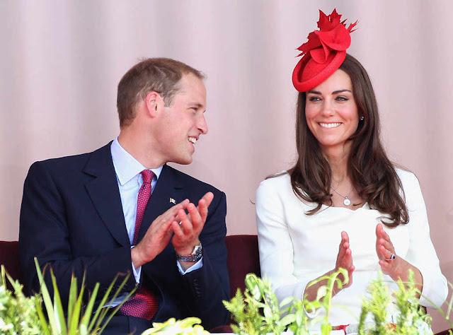 Znamy datę kolejnego Royal Tour pary książęcej!
