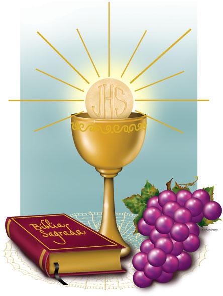 Qué haces ahí todo el día en la Santa Eucaristía?   catolicafm.com