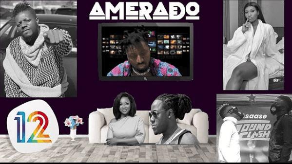 Amerado – Yeete Nsem Episode 12-Mtnmusicgh