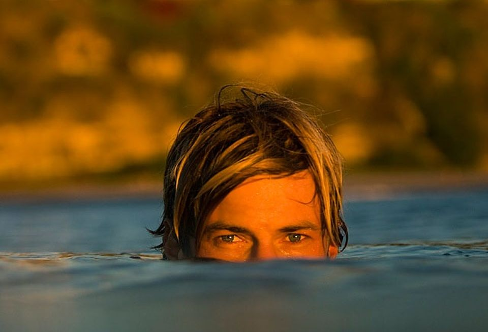 ojo surfista