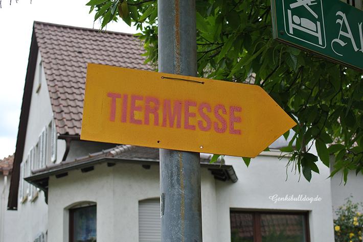 6. Weinheimer Tiermesse