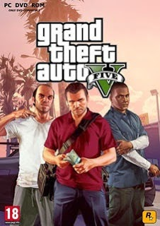 Grand Theft Auto V - PC (Download Completo em Torrent)