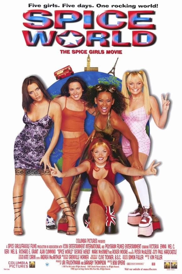Spice World (1997)