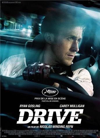 Tay Lái - Drive 2011