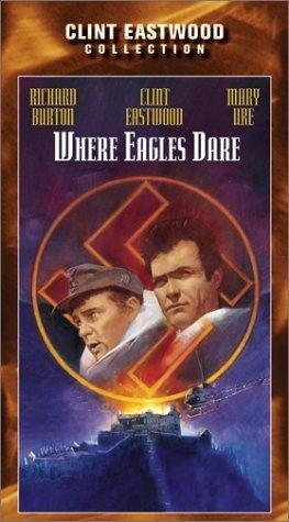 Where Eagles Dare | 1968 | In Hindi | hollywood hindi dubbed movie ...