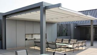 Kumpulan Desain Motif Model Gambar Kanopi Baja Ringan, Besi Hollow, Pipa, Galvalum untuk Teras Atap Twinlite, Solarlite Rumah Minimalis.