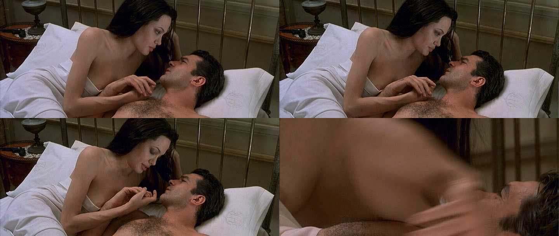 Angelina Jolie Gay Porn