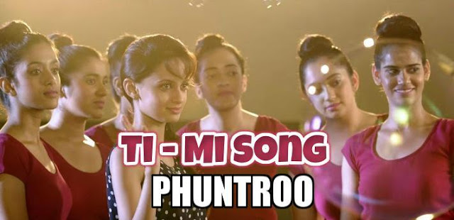 Ti-Mi Official Video Song | Phuntroo | Madan Deodhar, Ketaki Mategaonkar | Sujay S. Dahake