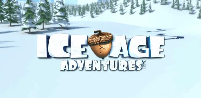 Buz Devri Maceraları ice age adventures sınırsız bedava shop anti ban hileli android mod apk indir - androidliyim