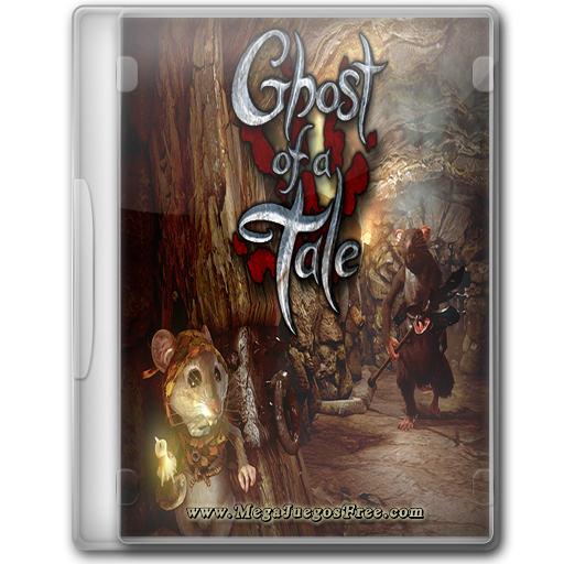 Ghost of a Tale Full Español