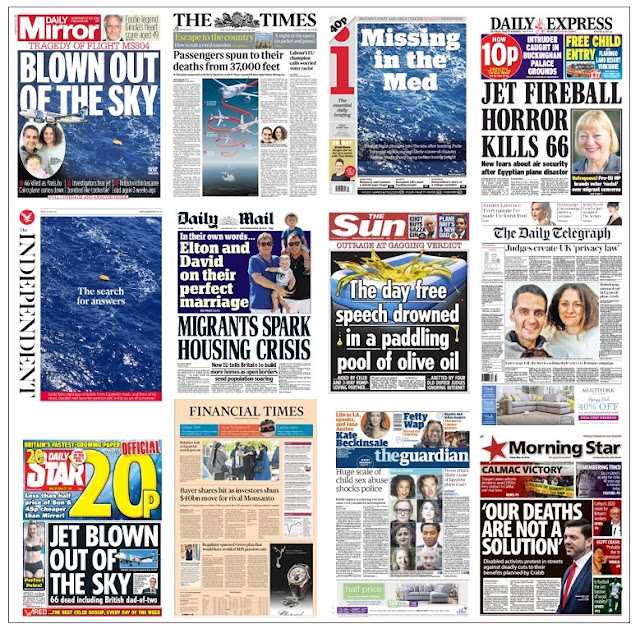 front pages 20-05-16